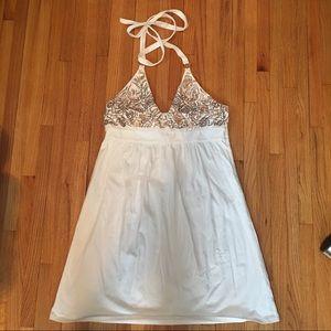 Bra top dress